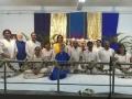 Kriya Initiation 16th July 2016