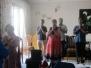 Kriyaban Retreat 7th June 2014