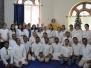Second Kriya Initiation Dec 2019