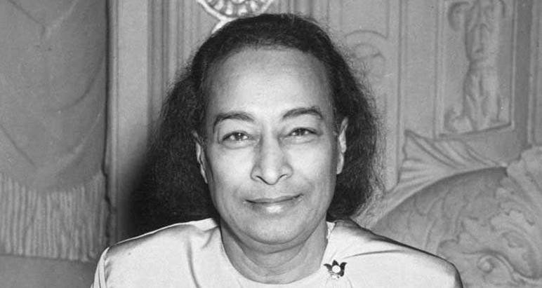Paramhansa Yogananda - Our Guru