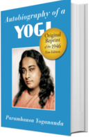 Autobiography of Yogi