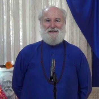 Nayaswami Haridas Teaching